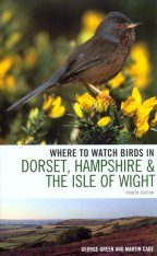 Where to Watch Birds in Dorset, Hampshire and the Isle of Wight Image