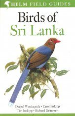 Birds of Sri Lanka