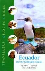 Travellers' Wildlife Guides: Ecuador and the Galapagos Islands