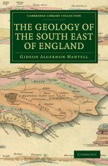 The Geology of the South East of England