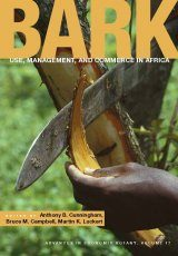 Bark: Use, Management and Commerce in Africa