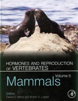 Hormones and Reproduction of Vertebrates, Volume 5
