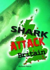 Shark Attack Britain