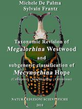 Taxonomic Revision of Megalorhina Westwood and Subgeneric Classification of Mecynorhina Hope