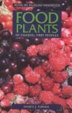 Food Plants of Coastal First Peoples Image