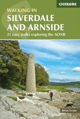 Cicerone Guides: Walks in Silverdale and Arnside