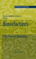 Biosurfactants: From Genes to Applications Image