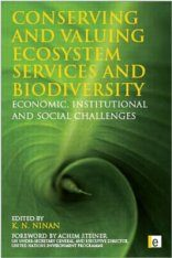 Conserving and Valuing Ecosystem Services and Biodiversity