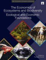 The Economics of Ecosystems and Biodiversity Image