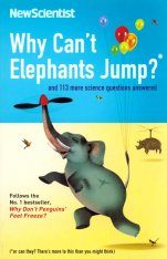 Why Can't Elephants Jump? Image