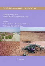 Sabkha Ecosystems, Volume 3