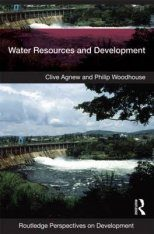 Water Resources and Development Image
