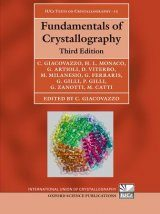 Fundamentals of Crystallography Image