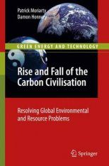 Rise and Fall of the Carbon Civilisation Image