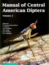 Manual of Central American Diptera, Volume 2 Image