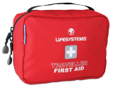 Lifesystems Traveller Travel First Aid Kit