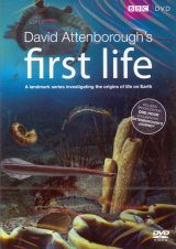 David Attenborough's First Life - DVD (Region 2)