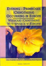 Evening-Primroses (Oenothera) Occurring in Europe