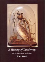 A History of Taxidermy