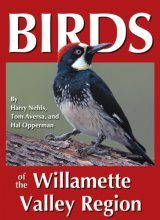 Birds of the Willamette Valley Region