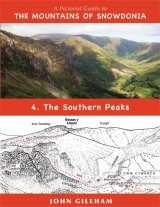 A Pictorial Guide to the Mountains of Snowdonia, Volume 4 Image