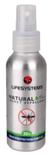 Lifesystems Natural Plus Insect Repellent For Kids