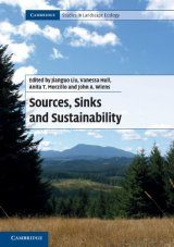 Sources, Sinks and Sustainability