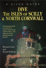 Dive the Isles of Scilly and North Cornwall Image