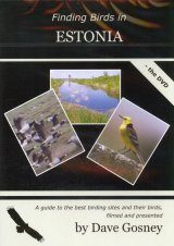 Finding Birds in Estonia - The DVD (Region 2)