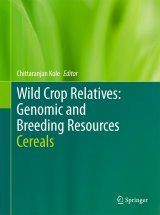 Wild Crop Relatives: Genomic and Breeding Resources: Cereals