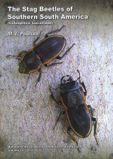 The Stag Beetles of Southern South America