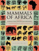 Mammals of Africa, Volume 1