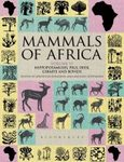 Mammals of Africa, Volume 6