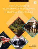 The Economics of Ecosystems and Biodiversity in Business and Enterprise Image