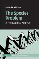 The Species Problem Image