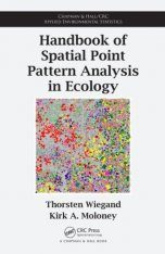 Handbook of Spatial Point-Pattern Analysis in Ecology