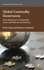 Global Commodity Governance