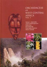 Orchidaceae of West-Central Africa, Volume 1
