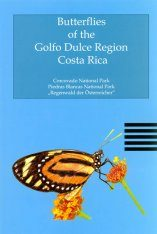 Butterflies of the Golfo Dulce Region, Costa Rica