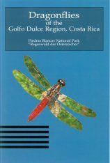 Dragonflies of the Golfo Dulce Region, Costa Rica