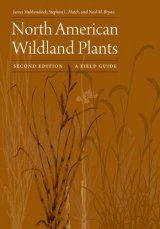 North American Wildland Plants