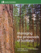 Managing the Pinewoods of Scotland