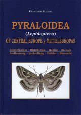 Pyraloidea of Central Europe / Pyraloidea Mitteleuropas
