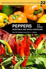 Peppers: Vegetable and Spice Capsicums Image