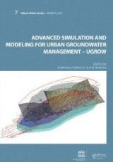 Advanced Simulation and Modelling for Urban Groundwater Management - UGROW Image