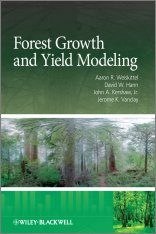 Forest Growth and Yield Modeling