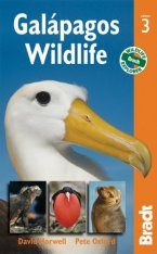 Bradt Wildlife Guide: Galápagos Wildlife