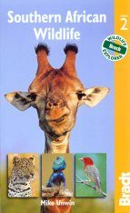 Bradt Wildlife Guide: Southern African Wildlife