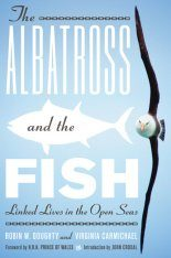 The Albatross and the Fish