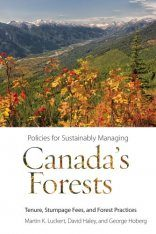 Policies for Sustainably Managing Canada's Forests